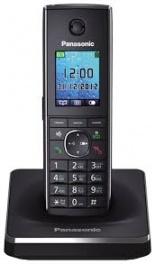 Panasonic KX-TG8551CAB в интернет магазине Планета Электроники
